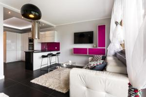 Apartamenty Pereskocki