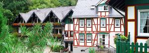 Baunhöller-Mühle - Halsenbach