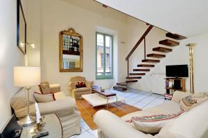 Orso House Apartment | Romeloft - abcRoma.com