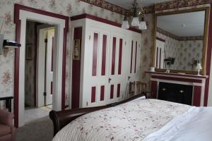 The Gridley Inn B&B, Panziók  Waterloo - big - 49