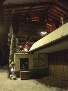 B&B A Pankeo - Accommodation - Valtournenche