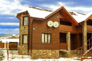 My Home Apartaments - Bukovel