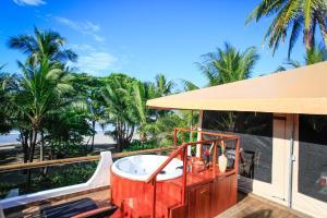 Hotel Tropico Latino, Szállodák  Santa Teresa Beach - big - 65