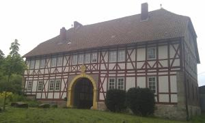 Domäne Paterhof - Fuhrbach