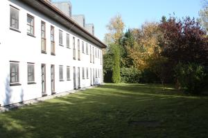 Lindenhotel Stralsund, Отели  Штральзунд - big - 34