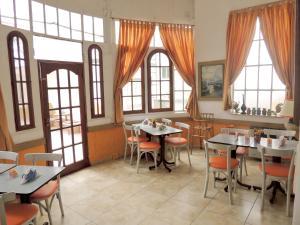Hotel Santa Teresita, Hotel  Mar del Plata - big - 14