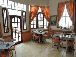 Hotel Santa Teresita, Hotel  Mar del Plata - big - 15