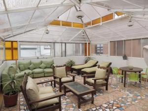 Hotel Santa Teresita, Hotel  Mar del Plata - big - 11