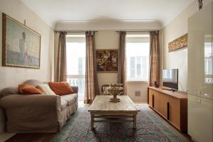BEAUTIFUL APARTMENT- DUOMO DISTRICT - AbcAlberghi.com