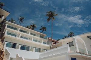 Mirador Acapulco, Отели  Акапулько-де-Хуарес - big - 49