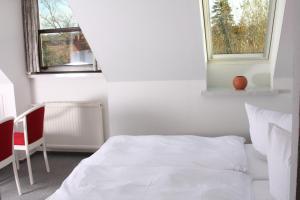 Lindenhotel Stralsund, Отели  Штральзунд - big - 50