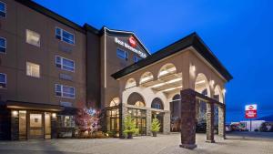 BEST WESTERN PLUS Kamloops Hotel - Kamloops