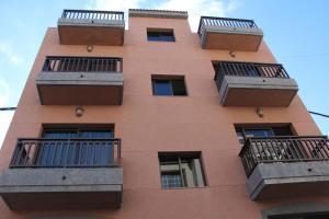 Apartamentos El Faro La Restinga