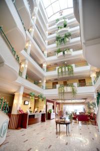 Palace Hotel Hévíz, Hotel  Hévíz - big - 53