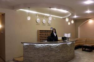 Отель Юность, Брест