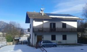 obrázek - Paganella Mirko's House