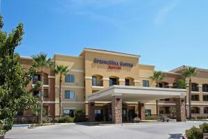 SpringHill Suites by Marriott ..