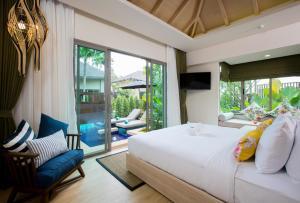 Mandarava Resort and Spa, Karon Beach (39 of 89)