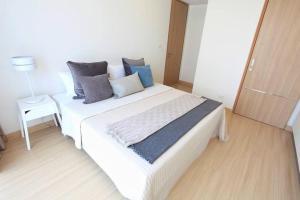 Mattani Suites, Апартаменты  Бангкок - big - 70