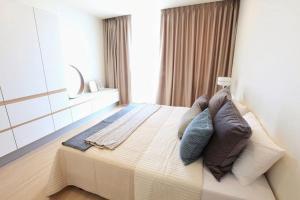 Mattani Suites, Апартаменты  Бангкок - big - 79