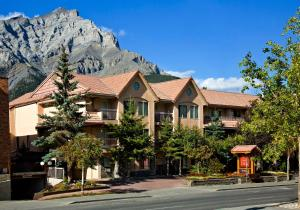 Red Carpet Inn - Hotel - Banff