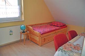 Ferienwohnung Waren SEE 8371 - Klein Gievitz