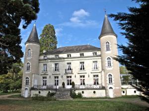 Château Les Vallées - Angles-sur-l'Anglin