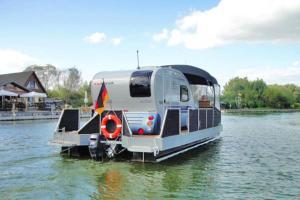 Hausboot Wassercamper SCHW 930