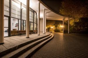 FlyOn Hotel & Conference Center, Hotels  Bologna - big - 36