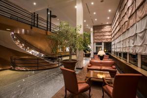 FlyOn Hotel & Conference Center, Hotels  Bologna - big - 41