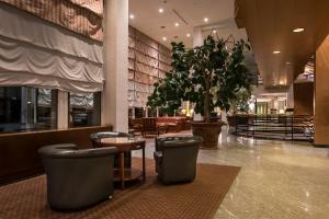 FlyOn Hotel & Conference Center, Hotels  Bologna - big - 40