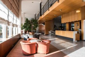 FlyOn Hotel & Conference Center, Hotels  Bologna - big - 45