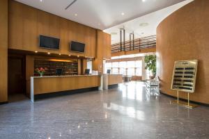 FlyOn Hotel & Conference Center, Hotels  Bologna - big - 44