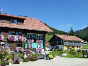 Bim schwarza Stürar - Apartment - Balderschwang