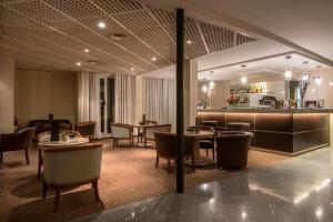 FlyOn Hotel & Conference Center, Hotels  Bologna - big - 46