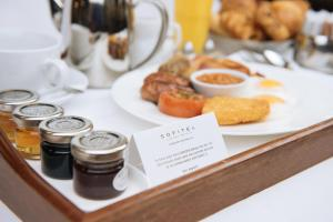 Sofitel London Gatwick (18 of 101)