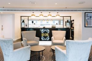 Sofitel London Gatwick (13 of 101)