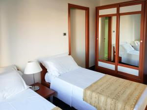 Mirabeau Park Hotel, Üdülőtelepek  Montepaone - big - 65