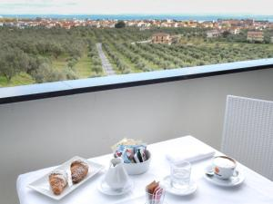 Mirabeau Park Hotel, Resorts  Montepaone - big - 71