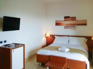Mirabeau Park Hotel, Üdülőtelepek  Montepaone - big - 68