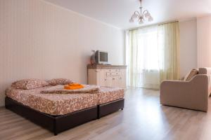 Апартаменты на Осипенко 12 - Mikun'