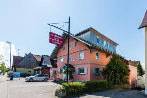 Gästehaus Hagnauer Hof - Hagnau