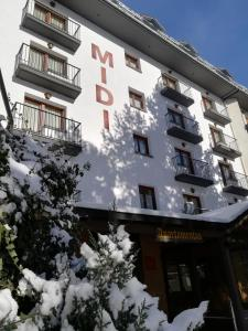 Apartamentos Midi - Apartment - Formigal