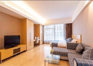 obrázek - Tianjin Nuofei Collection International Apartment