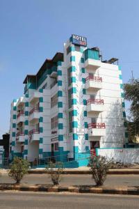 Ostelli e Alberghi - Hotel BluRay