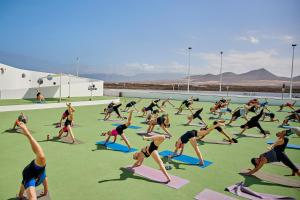 Club la Santa All sports inclusive, Tinajo - Lanzarote