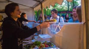 Oktoberfest and Springfest All Inclusive Camping, Kempingek  München - big - 14
