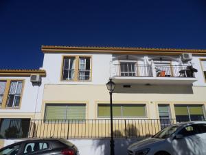 obrázek - 2 bed Apartment with Balcony