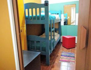 Xua Hostel Santos, Bed & Breakfasts  Santos - big - 96
