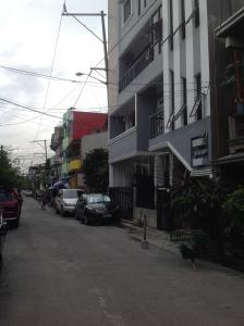 Cornel's Room Rental (formerly Cornel's Place), Alloggi in famiglia  Manila - big - 20